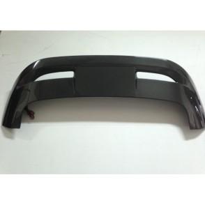 focus st mk3 carbon rear spoiler jam sport performance car. Black Bedroom Furniture Sets. Home Design Ideas
