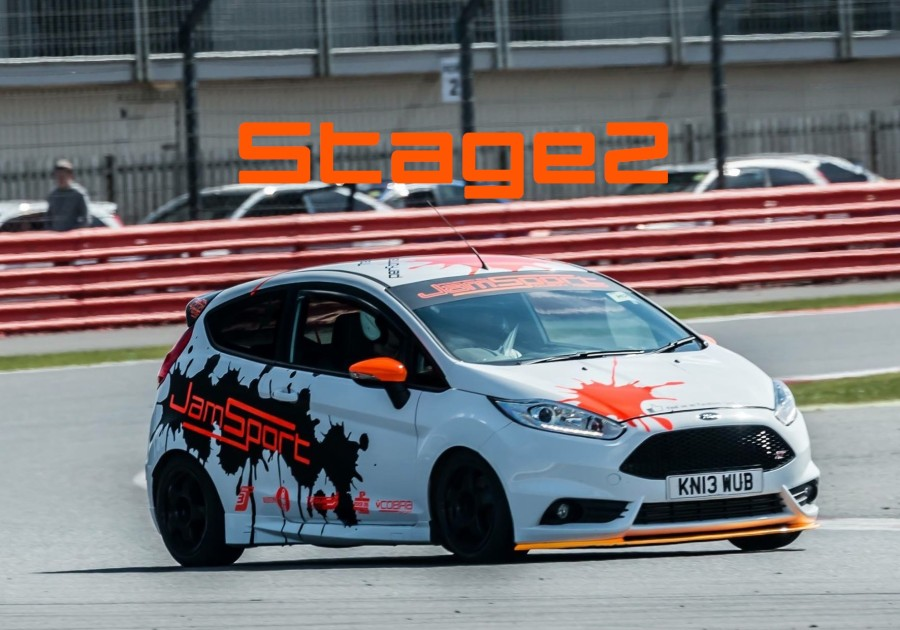 Fiesta St180 Js240 Stage 2 Tuning Package Jam Sport Performance