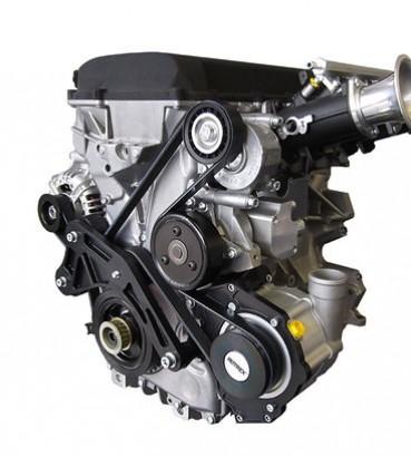 2 0/2 3/2 5 I4 Duratec Rotrex Supercharger Kit
