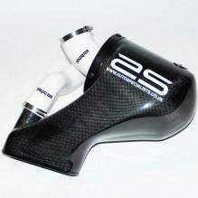 Stg2 Focus RS MK2 Auto Specialists Carbon Fibre Airbox CAIS