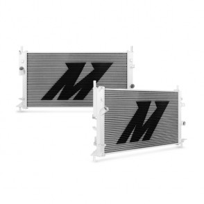 Focus RS Mishimoto Radiator