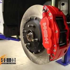 Summit ST180 Brake Kit