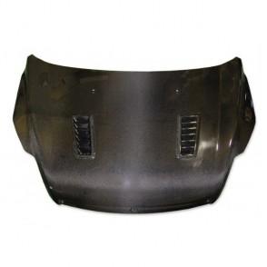 Focus RS Carbon Bonnett Gloss