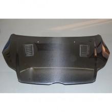 Focus ST Mk3 Carbon Bonnet with RS Vents