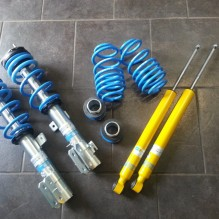 Bilstein B14 Coil Over Suspension Kit Fiesta ST180