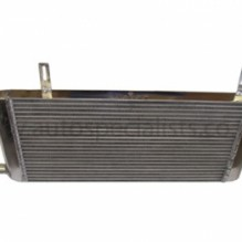 Airtec S1 RS Turbo alloy 40mm core radiator direct replacement