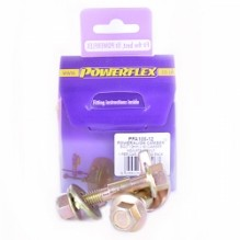 Powerflex Fiesta ST Poweralign Camber Bolt Kit 12mm