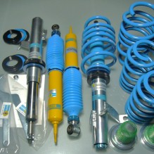 Focus RS Mk2 PSS10 Coilover kit