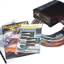 Gotech MFI Pro X ECU and Loom Kit