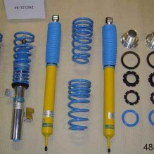 Bilstein Coil Over Suspension Kit (PSS9)