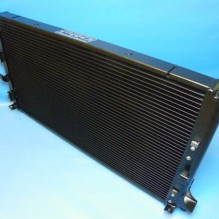 Pro Alloy Focus RS Mk2 High performance Radiator
