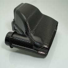 Carbon Front Air Duct