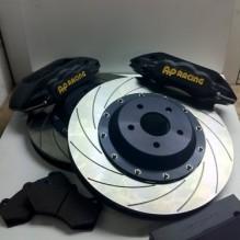 6 Pot AP brake caliper kit for Mk2 Focus RS